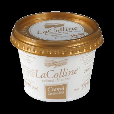 Brânză cremă tartinabilă - 250 g