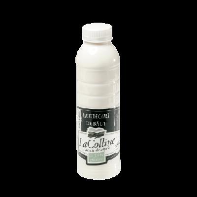 Iaurt de băut de capră - 500 g