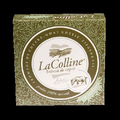 Brânză Premium cu ierburi - 100 g